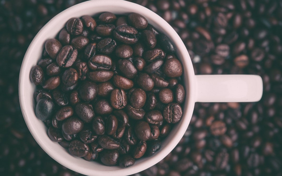 What You Can Do To Get Your Coffee To Taste Better