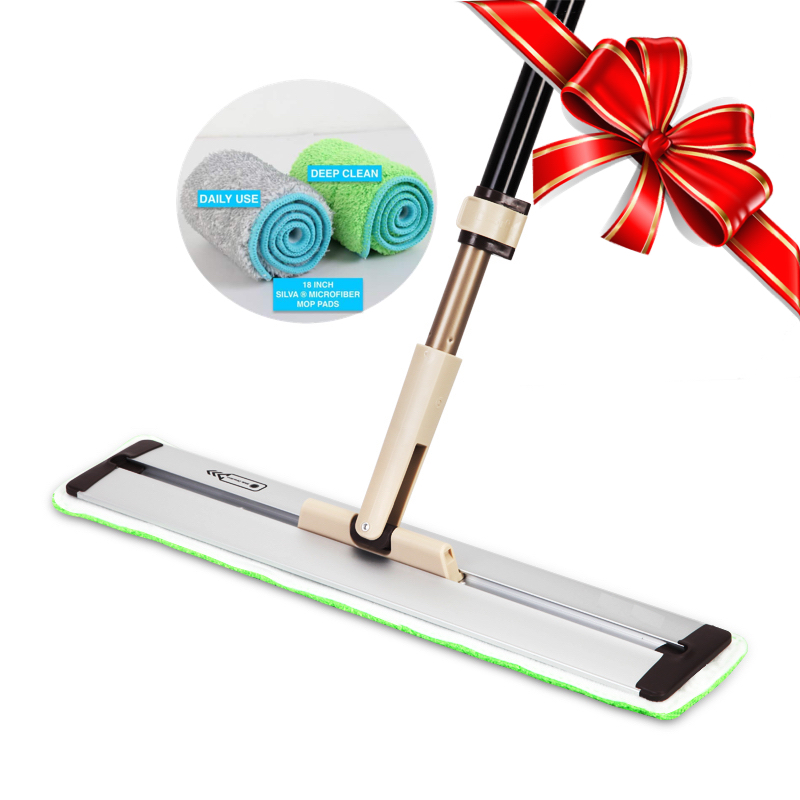 Best Microfiber Floor Mop